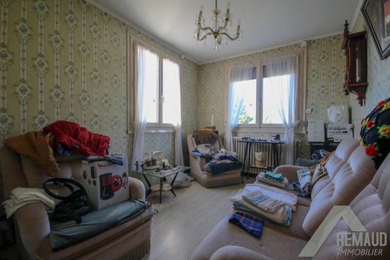 Sale house / villa Mouilleron le captif 158740€ - Picture 4