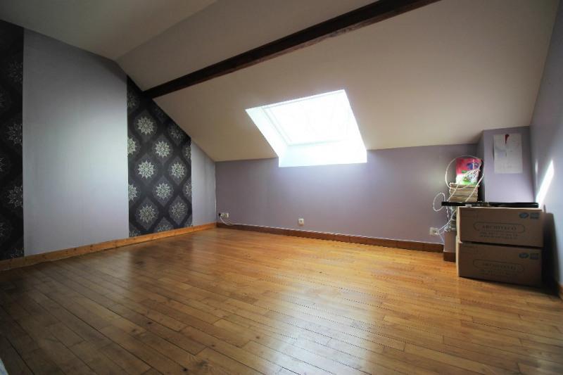 Sale house / villa Conflans sainte honorine 594000€ - Picture 10