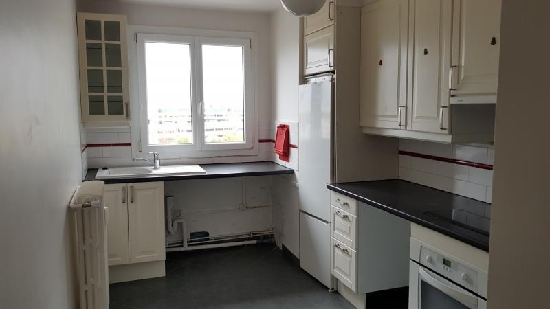 Rental apartment Chatillon 1450€ CC - Picture 3