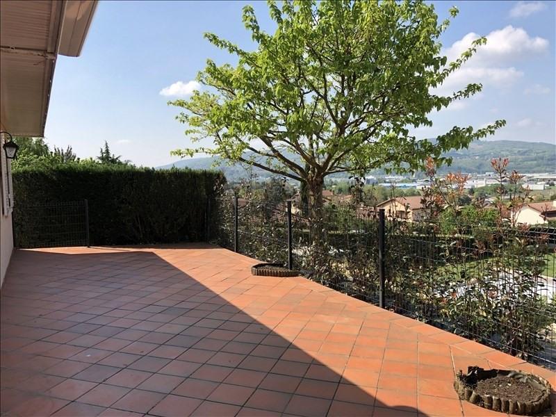 Rental house / villa Genay 1290€ CC - Picture 1