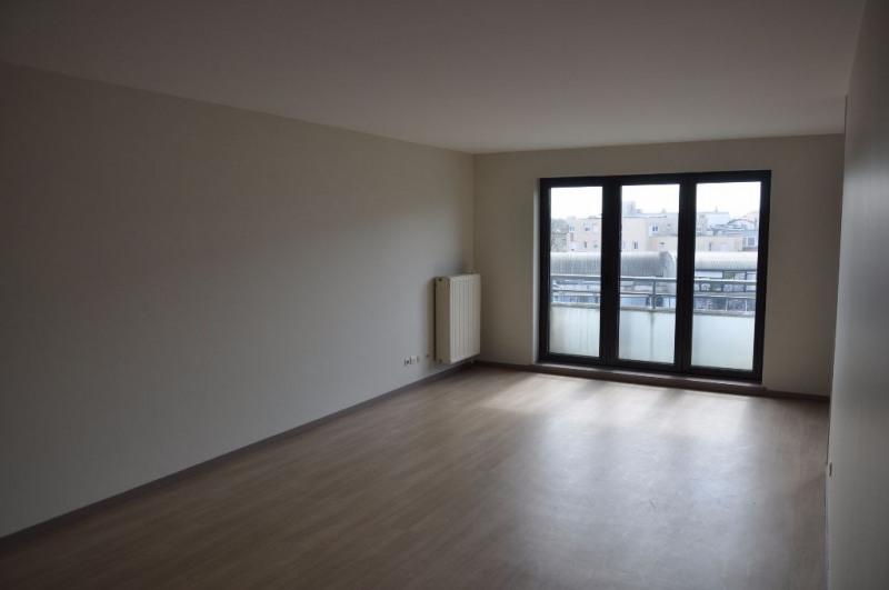 Sale apartment Rouen 136500€ - Picture 2