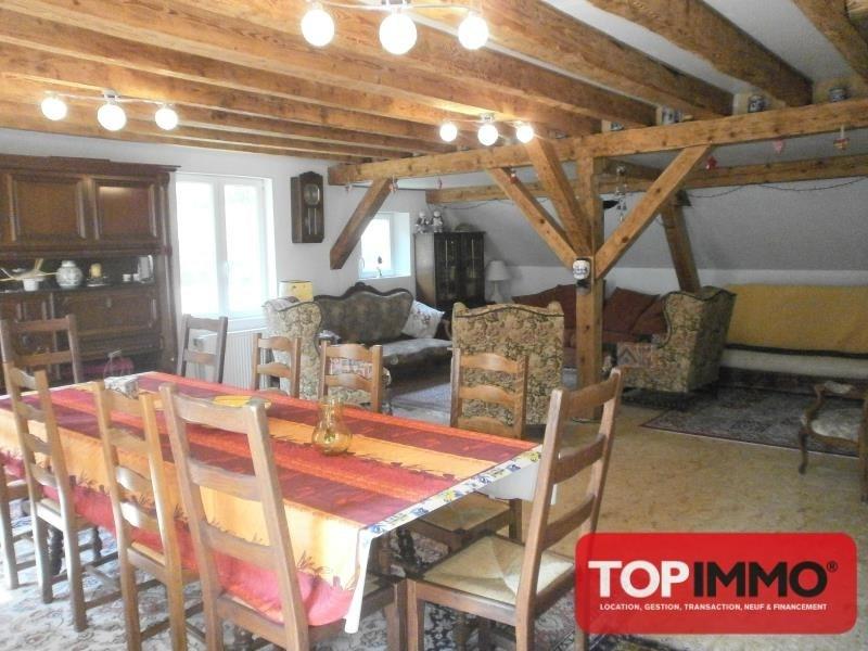 Sale house / villa Le bonhomme 308000€ - Picture 2