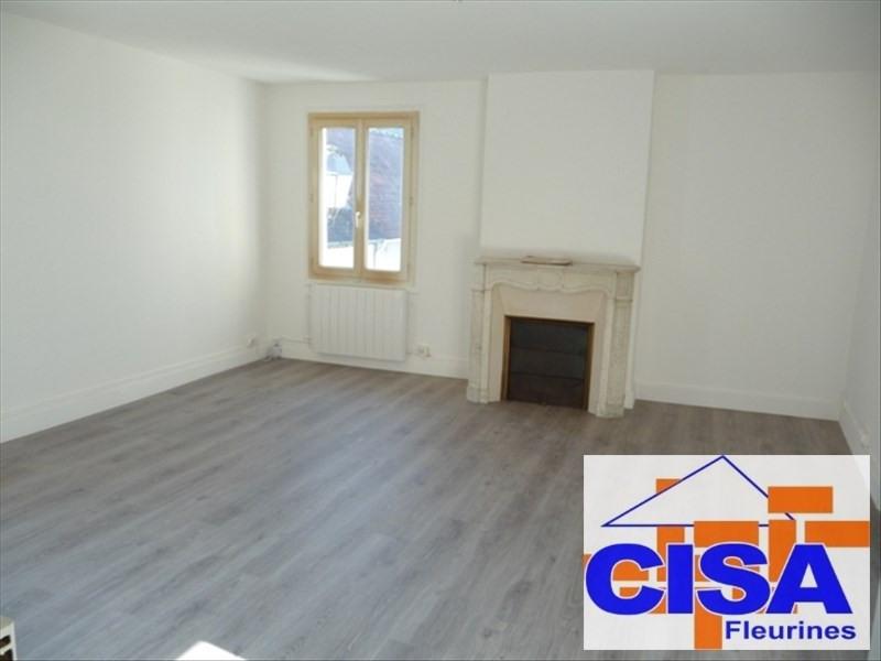 Location appartement Fleurines 750€ CC - Photo 1