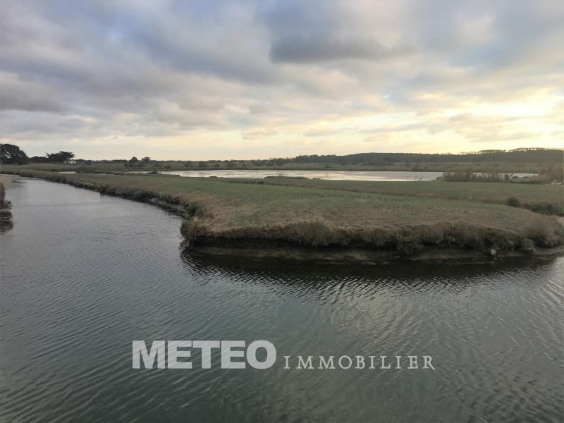 Vente terrain Les sables d'olonne 86 600€ - Photo 1