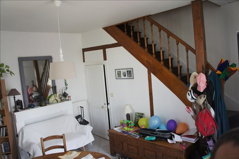 Vente maison / villa St benoit 124000€ - Photo 4