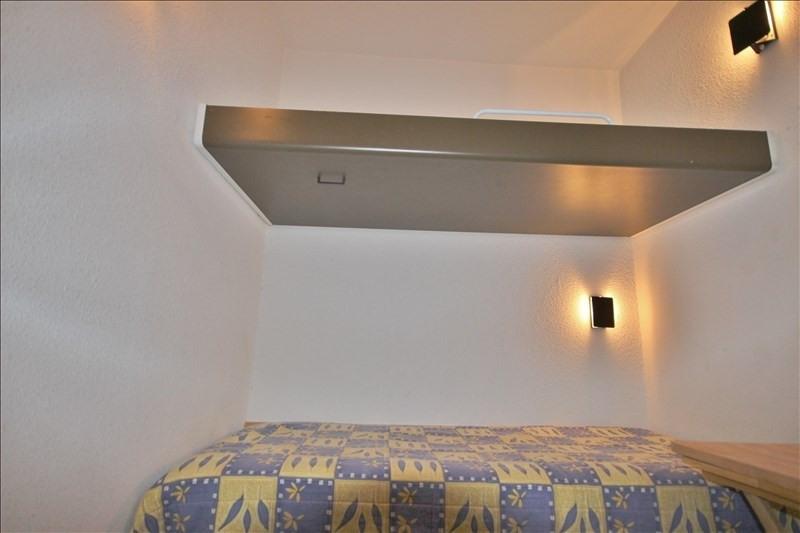 Vente appartement Les arcs 95000€ - Photo 10