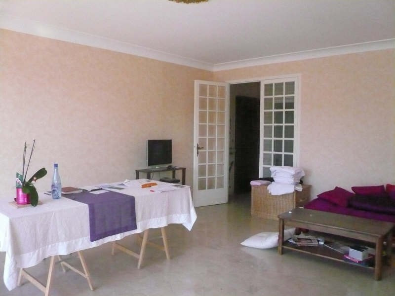 Location appartement Nimes 840€ CC - Photo 1