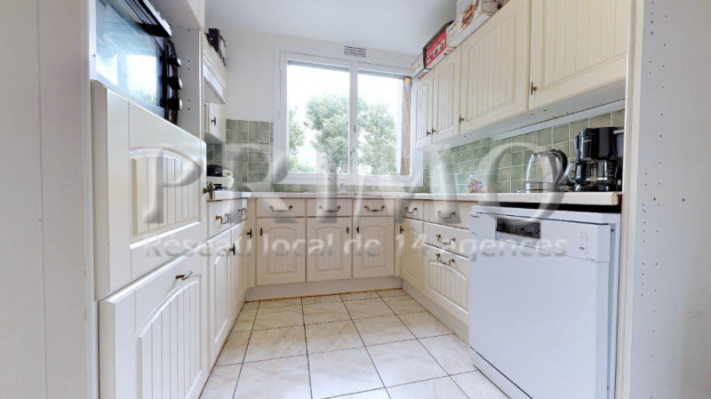 Vente appartement Wissous 241 000€ - Photo 4