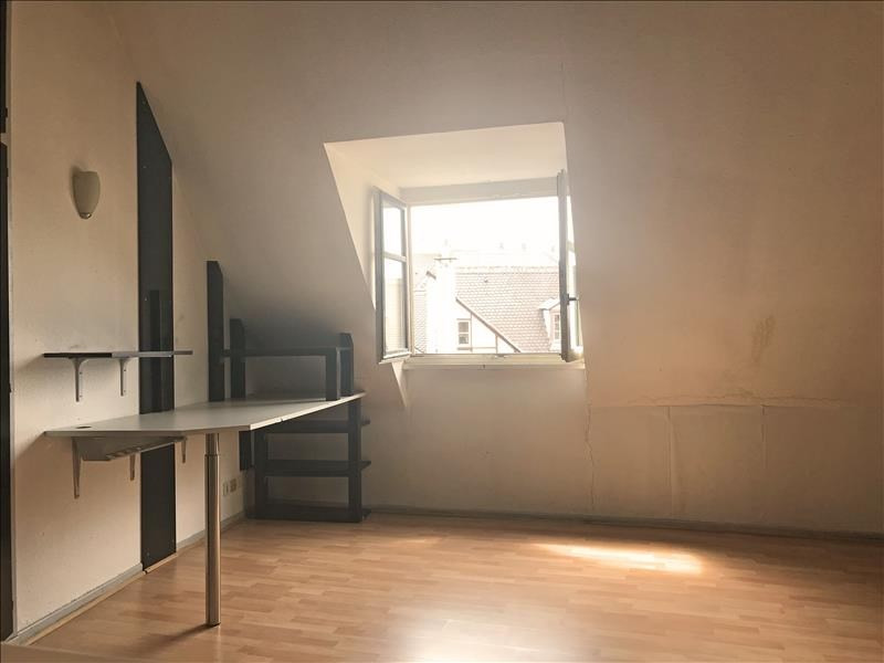 Investment property apartment Strasbourg 193000€ - Picture 3