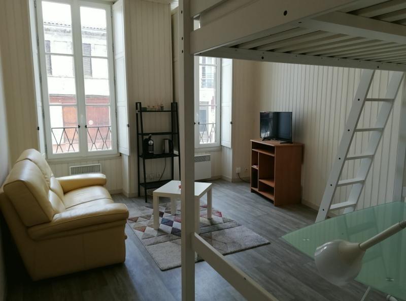 Location appartement Bordeaux 630€ CC - Photo 3