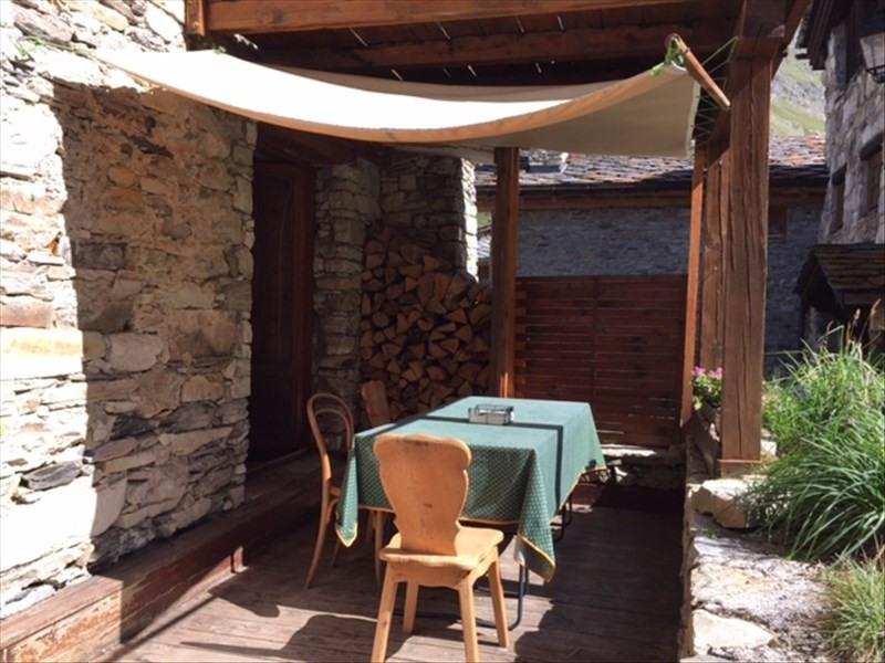 Vente de prestige maison / villa Val d isere 700000€ - Photo 9