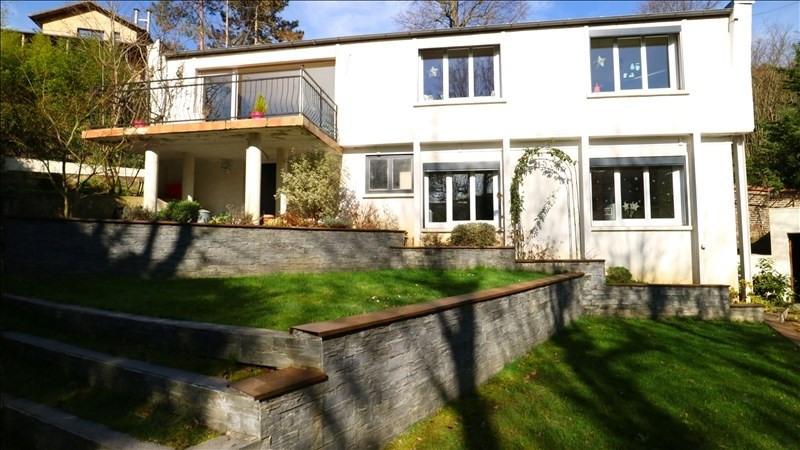 Vente maison / villa Garches 1090000€ - Photo 5