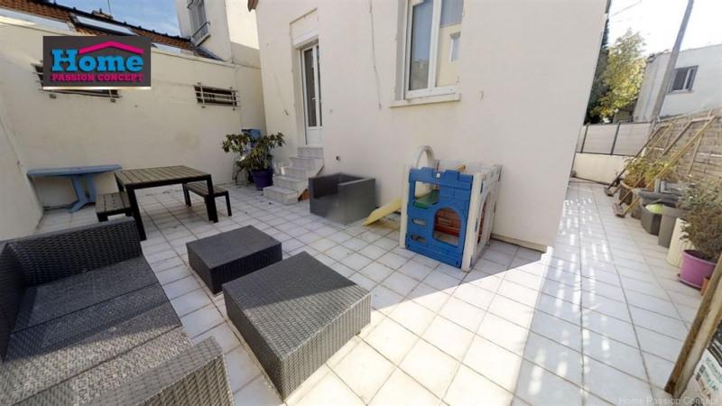 Vente maison / villa Nanterre 499000€ - Photo 4