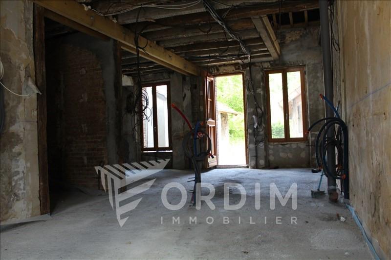 Vente maison / villa Charny 49500€ - Photo 3
