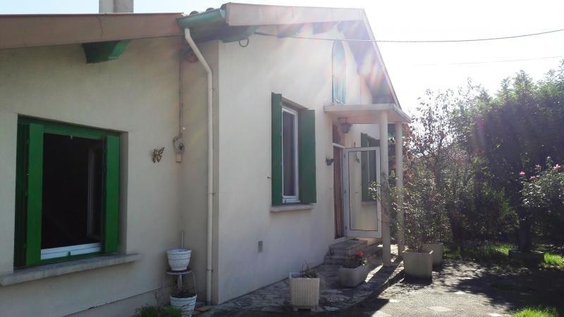 Vente maison / villa Labruguiere 160000€ - Photo 7