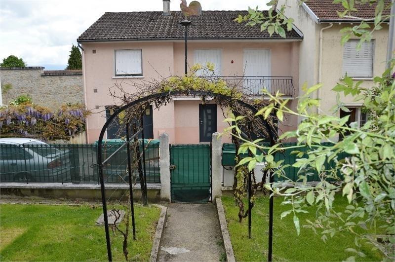 Sale house / villa Limoges 138000€ - Picture 2