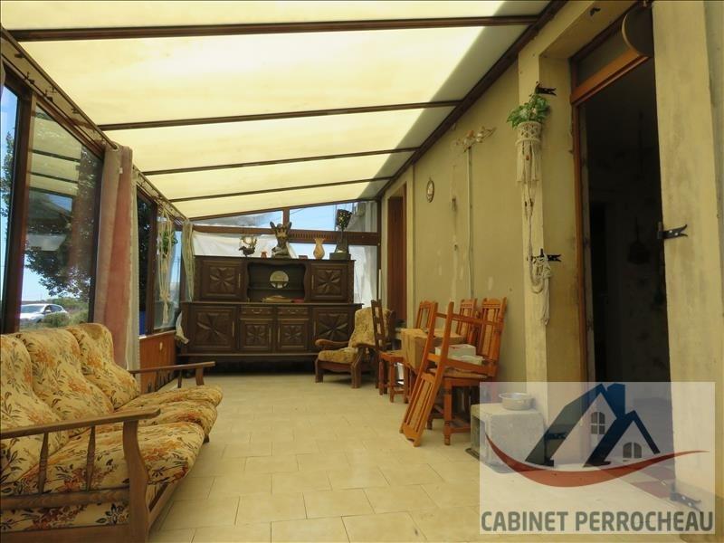Sale house / villa La chartre sur le loir 78000€ - Picture 2