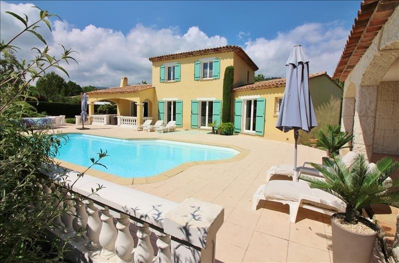 Vente maison / villa Saint cezaire sur siagne 530000€ - Photo 14