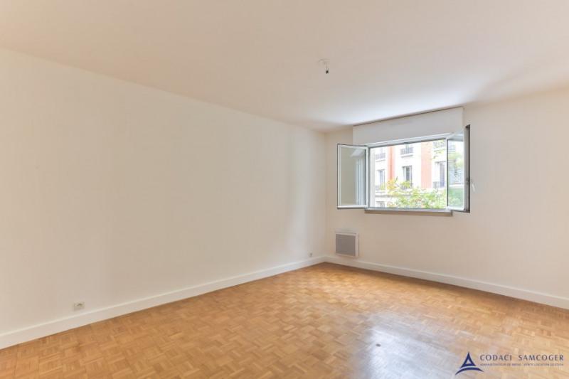 Deluxe sale apartment Charenton le pont 1045000€ - Picture 10