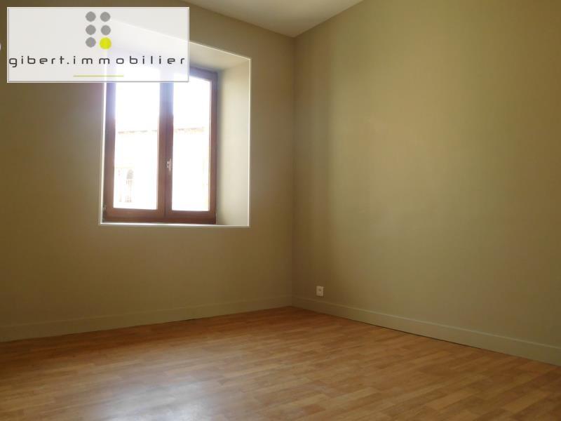Rental house / villa St germain laprade 530€ CC - Picture 8