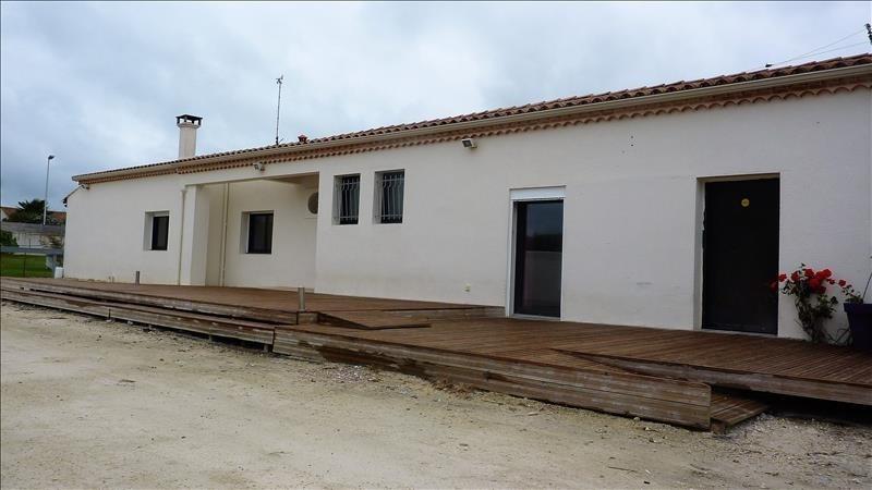 Vente maison / villa St pierre d'oleron 407600€ - Photo 17