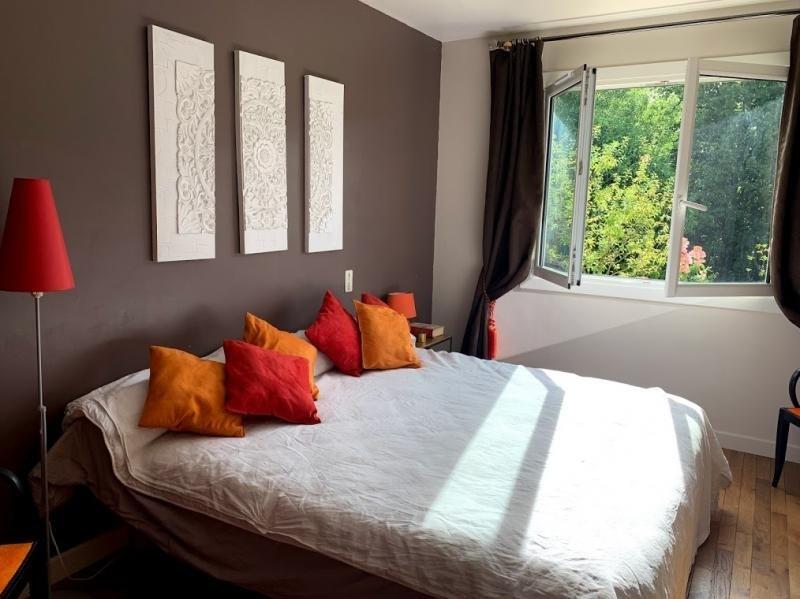 Deluxe sale house / villa Nouaille maupertuis 561600€ - Picture 5