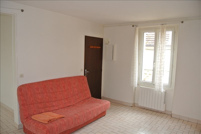 Rental apartment Chambourcy 600€ CC - Picture 3