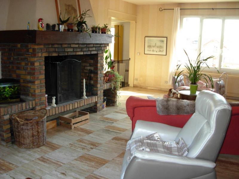 Sale house / villa Saint-michel-sur-orge 468000€ - Picture 2