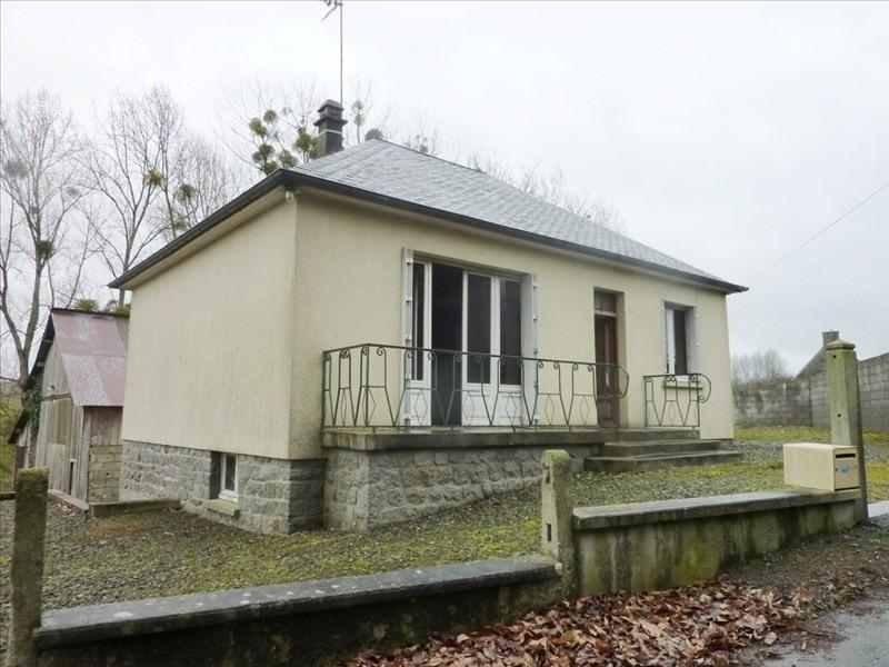 Sale house / villa Carnet 63400€ - Picture 1