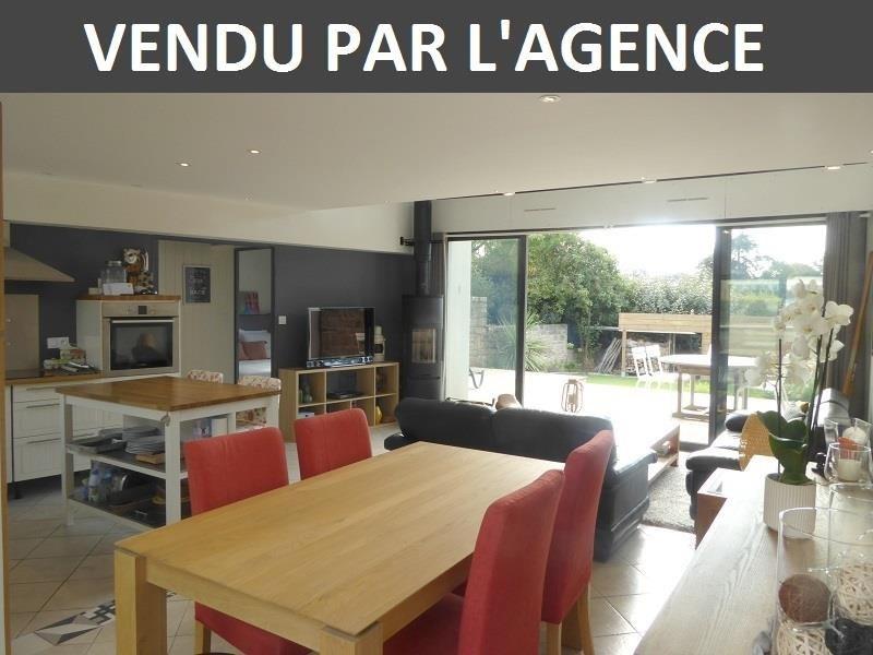 Sale house / villa Carnac 493000€ - Picture 1
