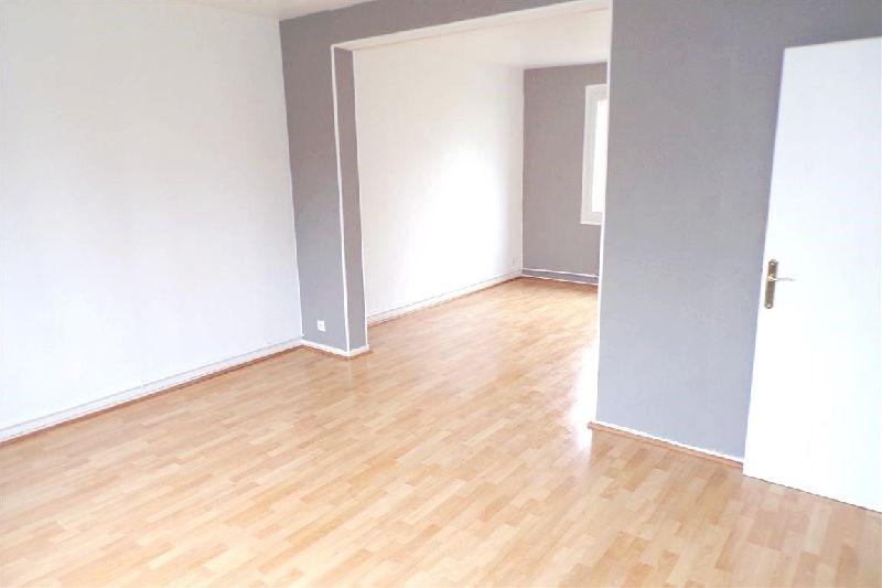 Sale apartment Ste genevieve des bois 166620€ - Picture 2