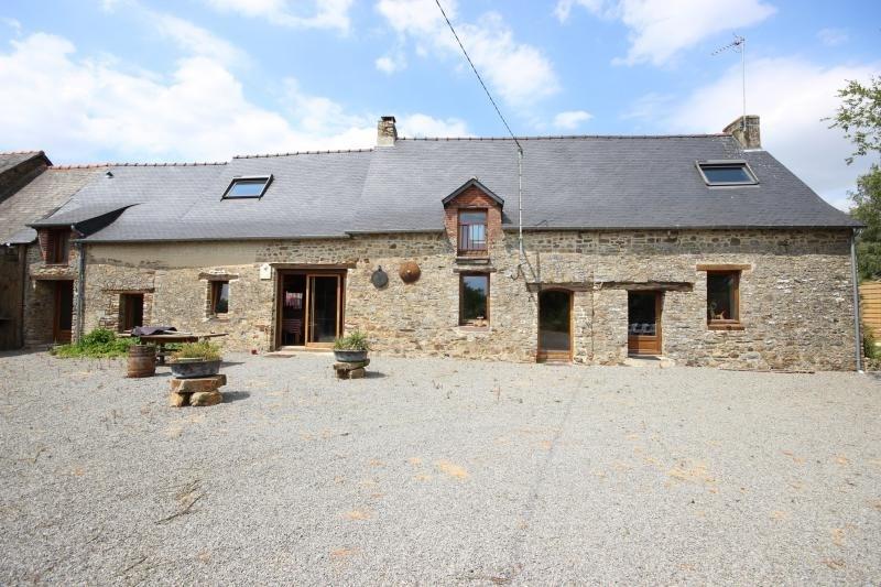 Vente maison / villa Tresboeuf 274275€ - Photo 1