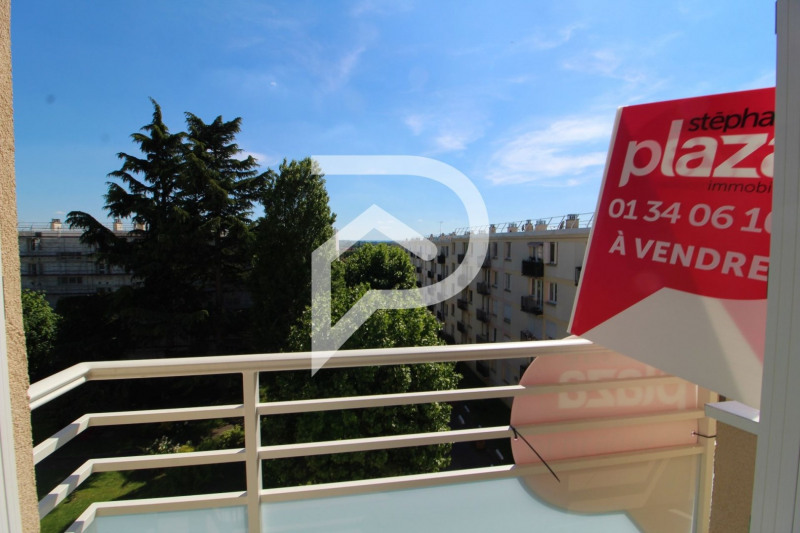 Sale apartment Eaubonne 160 000€ - Picture 1