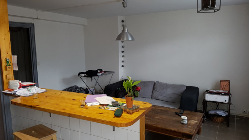 Vente appartement Fontaine 99 500€ - Photo 1