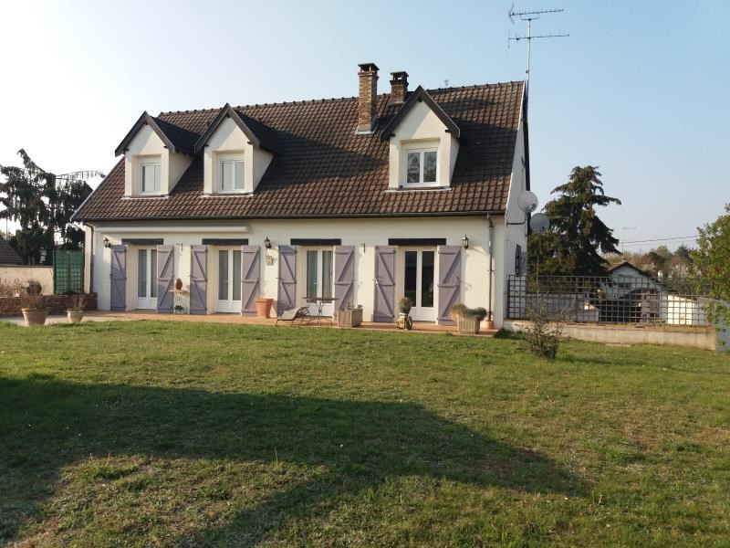 Vente maison / villa Fontainebleau 335000€ - Photo 1