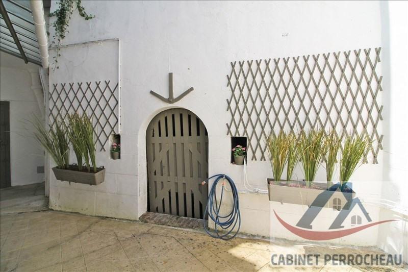 Vente maison / villa La chartre sur le loir 88920€ - Photo 12