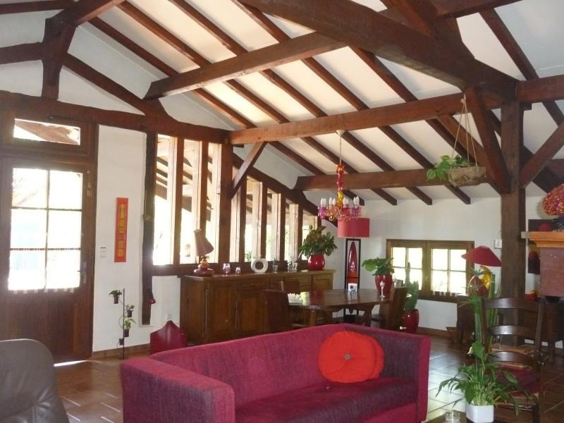 Life annuity house / villa Commensacq 292000€ - Picture 2