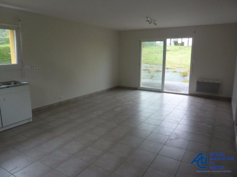 Vente maison / villa Rohan 139000€ - Photo 2