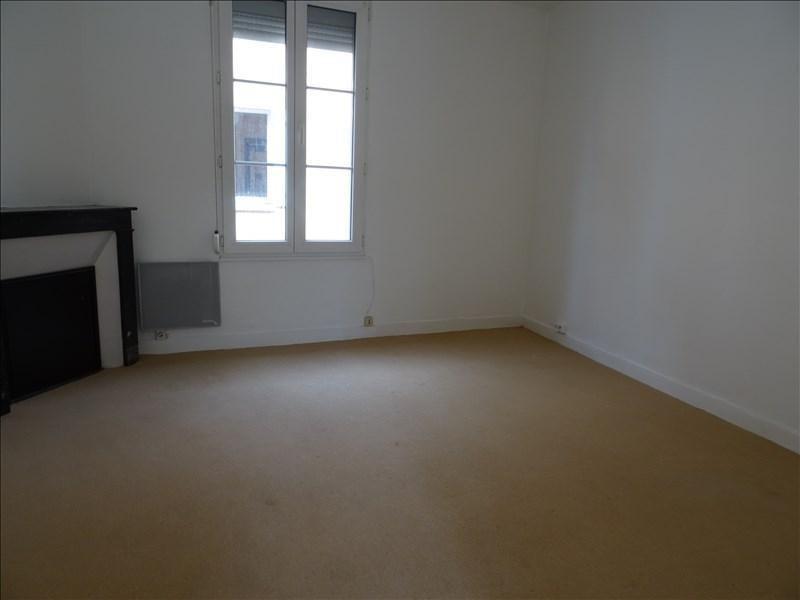 Venta  apartamento Chambly 106000€ - Fotografía 1