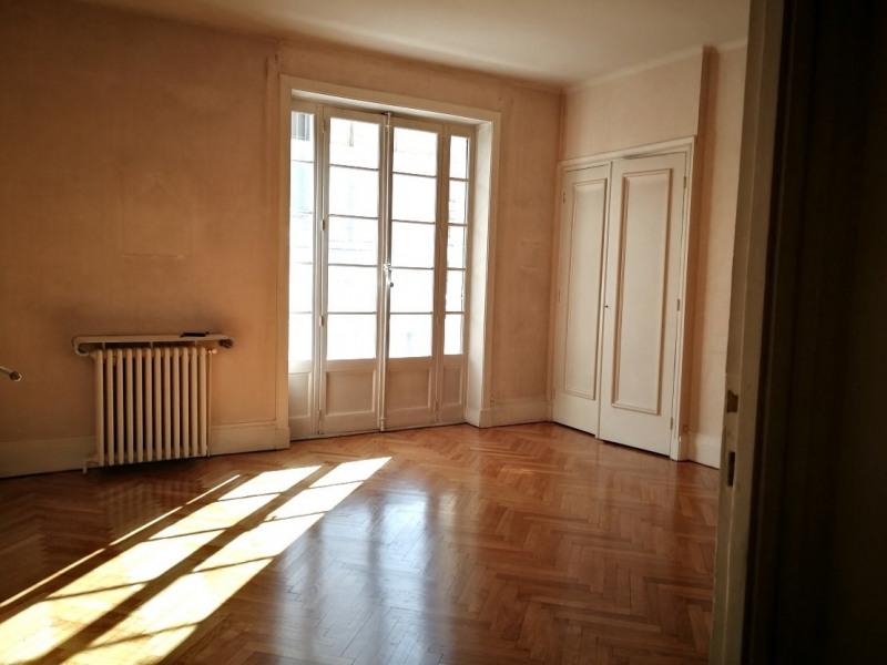 Deluxe sale apartment Lyon 6ème 760000€ - Picture 4