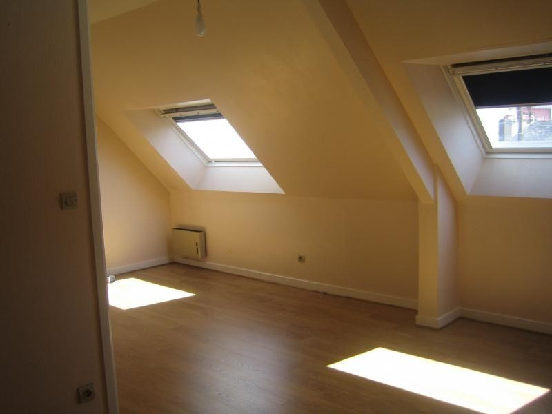 Location appartement Vannes 320€ CC - Photo 1