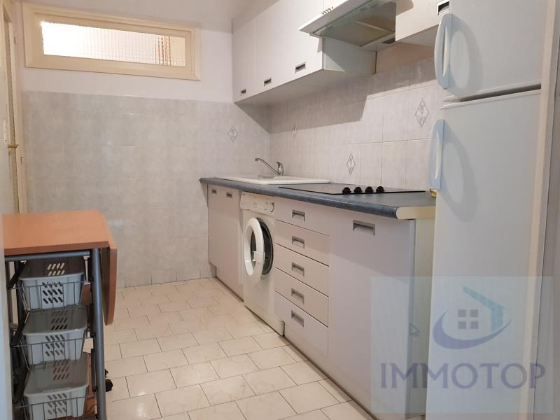 Vente appartement Menton 159000€ - Photo 8