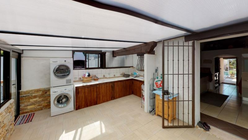 Vente de prestige maison / villa La cadiere d'azur 650000€ - Photo 8