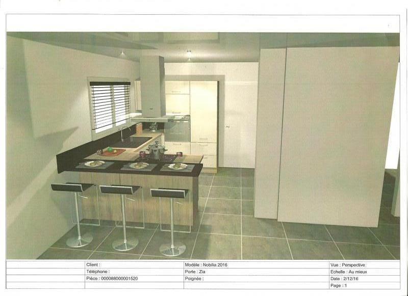 Vente maison / villa Erstein 228000€ - Photo 11