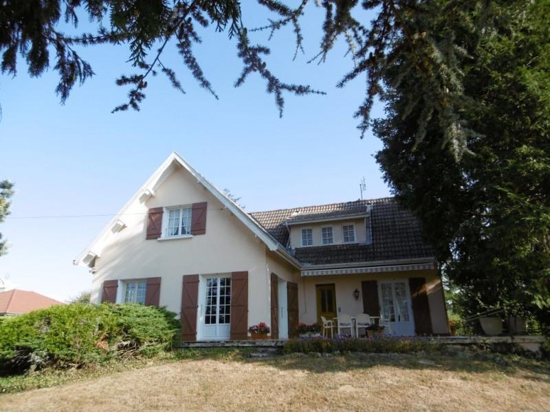 Vente maison / villa Villars-les-dombes 339000€ - Photo 5