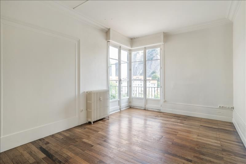 Vente appartement Grenoble 228 000€ - Photo 1
