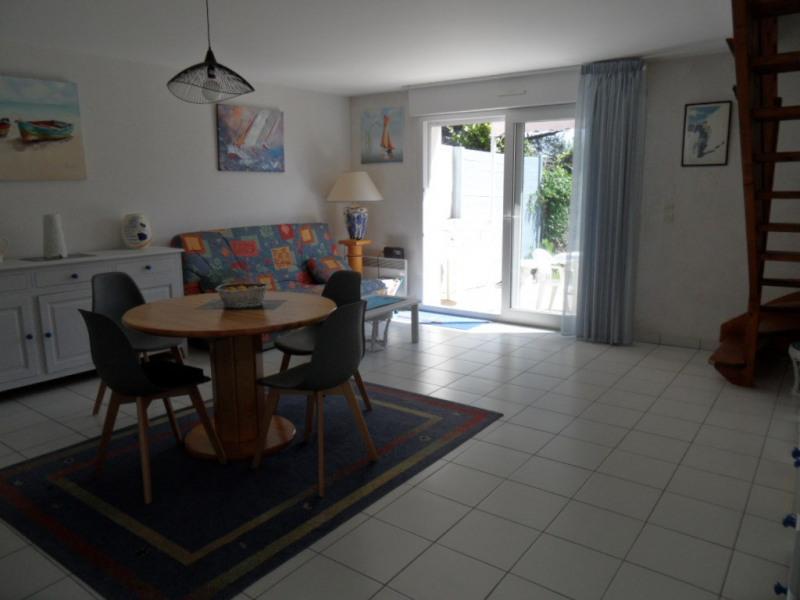Revenda casa Locmariaquer 295650€ - Fotografia 5