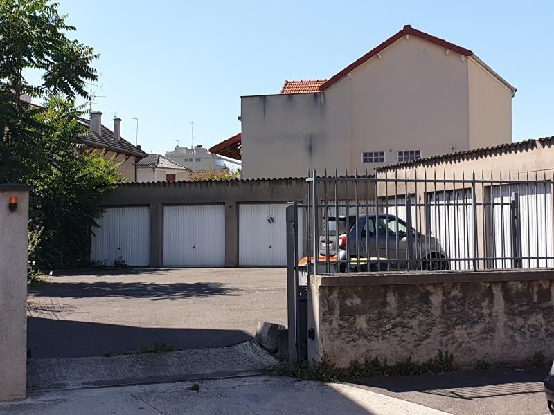 Sale site Villemomble 292000€ - Picture 1