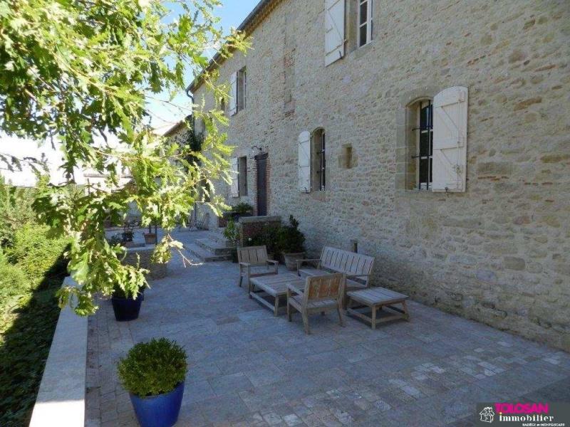 Venta de prestigio  casa Villefranche de lauragais secteur 676000€ - Fotografía 3