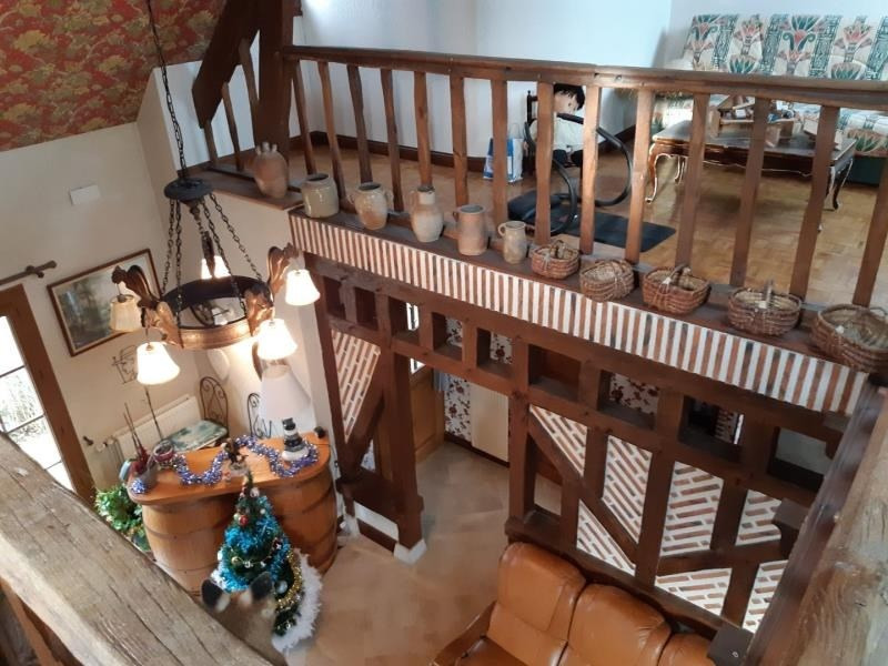 Vente maison / villa Muides sur loire 235400€ - Photo 4